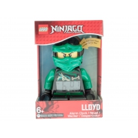 Будильник Lego Ninjago Sky Pirates 9009402 Lloyd