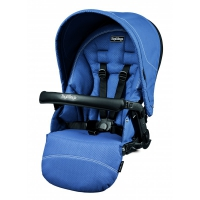Сидение Peg-Perego Pop Up Sportivo Mod Bluette