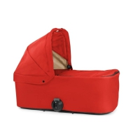 Люлька Bumbleride Carrycot Red Sand для Indie Twin