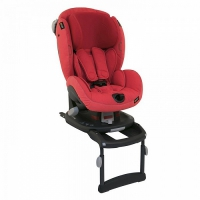 Автокресло BeSafe iZi Comfort X3 IsoFix 1 (9-18кг) Sunset Melange