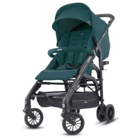 Коляска-трость Inglesina Zippy Light Teal Green 2018