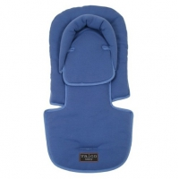 Вкладыш Valco Baby All Sorts Head Hugger & Seat Pad Blue