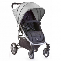 Капор Valco Baby Vogue Hood Silver