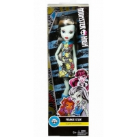Кукла Mattel Monster High Эмодзи Фрэнки Штейн
