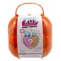 Кукла MGA Entertainment LOL Surprise Bubbly Surprise 558361/2 orange