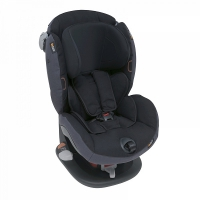 Автокресло BeSafe iZi Comfort X3 1 (9-18кг) Midnight Black Melange