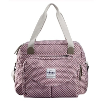 Сумка для мамы Beaba Changing Bag Geneva 2 Marsala