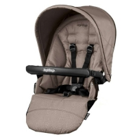 Сидение Peg-Perego Pop Up Sportivo Bloom Beige