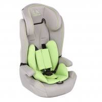 Автокресло Lider Kids Sorrento Gray Green