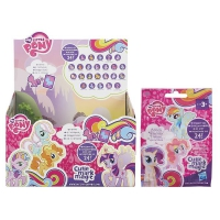 Игрушка Hasbro My Little Pony A8330 Пони в пакетике