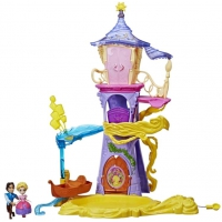 Игровой набор Hasbro Disney Princess E1700EU4 Дворец Рапунцель Муверс