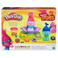 Игровой набор Hasbro Play-Doh Тролли