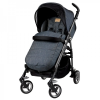 Коляска Peg-Perego Si Completo Blue Denim