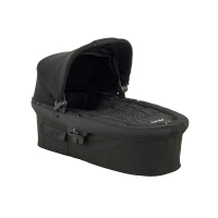 Люлька Larktale Coast Carry cot Folding Black