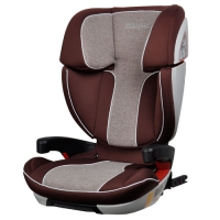Автокресло Welldon Cocoon Travel Fit IsoFix Mokka