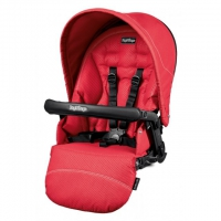 Сидение Peg-Perego Pop Up Sportivo Mod Red