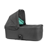 Люлька Bumbleride Carrycot Dawn Grey для Indie Twin
