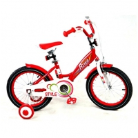 Велосипед RiverBike M-16 red