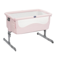 Кроватка Chicco Next2Me French Rose