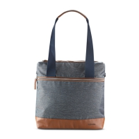 Сумка-рюкзак Inglesina Back Bag Aptica Indigo Denim