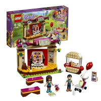 Конструктор Lego Friends 41334 Сцена Андреа в парке
