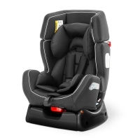 Автокресло Esspero Travel RS 0-1-2 (0-25 кг) Charcoal
