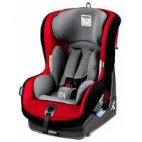 Автокресло Peg-Perego Viaggio Switchable Rouge