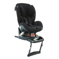 Автокресло BeSafe iZi Comfort X3 IsoFix 1 (9-18кг) Fresh Black Cab