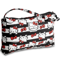 Сумочка Ju-Ju-Be Be Quick Hello Kitty Dots & Stripes